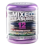 Mixed Pleasures 12 Pack