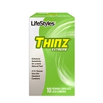 Lifestyles Thinz 10 Pack