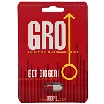 GRO Male Enhancement 1 Capsule