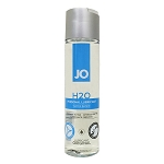 JO H2O Water-Based Lubricant