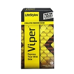 Lifestyles Viper 10 Pack