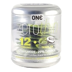 One Zero Thin 12 Pack