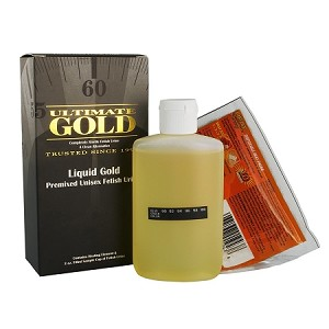Ultimate Gold Fetish Urine