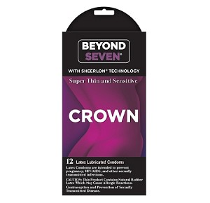 Beyond Seven Crown 12 Pack