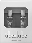 Uberlube GOOD-TO-GO 2 Pack Refill